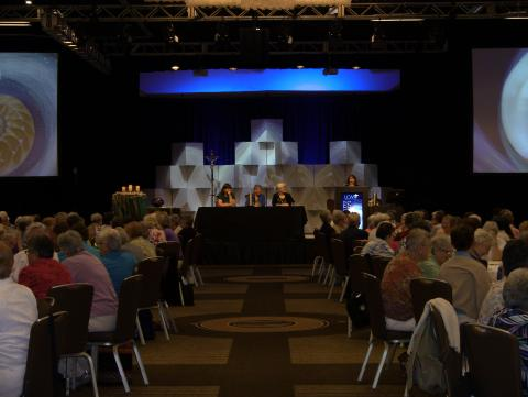 2015 LCWR Assembly