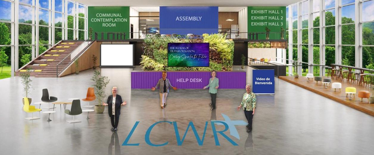 LCWR Virtual Assembly 2021