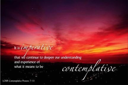 "4x6"" version of ""Contemplative Insight - July 2013"" may be downloaded by scrolling to the bottom of this page"