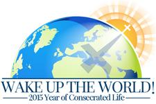 Year of Consecrated Life Logo